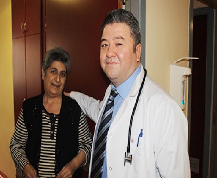 Yapısal Kalp Hastalıklarının Açık Ameliyatsız Yöntemle Tedavisi